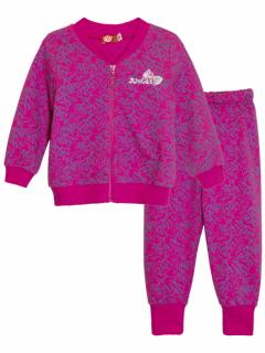 Комплект для девочек(джемпер,брюки) 11150