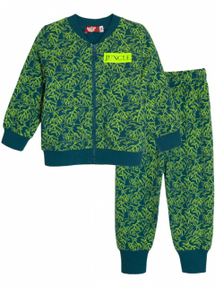 Комплект для мальчиков(джемпер,брюки) 11214