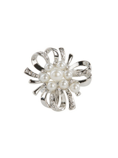 Зажим-кольцо ZK018