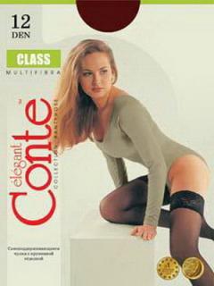 Чулки женские Class 12