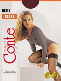 Чулки женские Class Rette-Micro