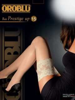 Bas Prestige up 15 Женские чулки