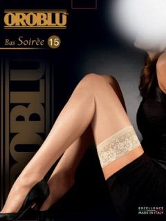 Bas Soiree 15 Женские чулки